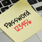 Sharing Legal Documents and Passwords