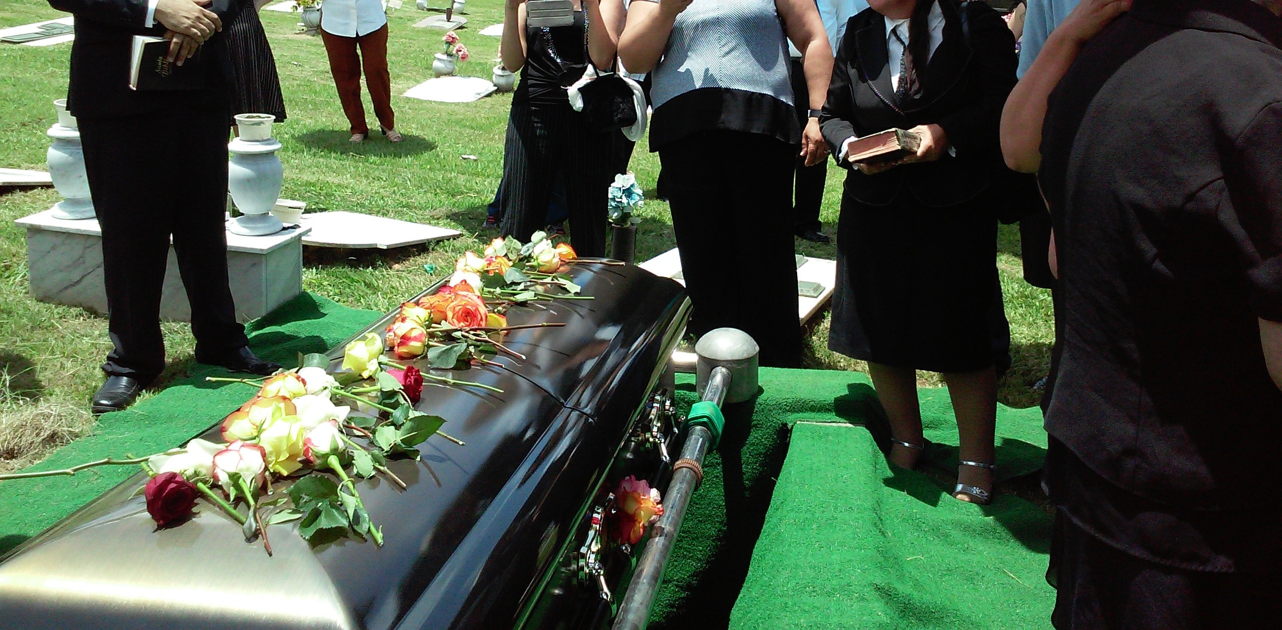 Steps to Take When a Loved One Dies