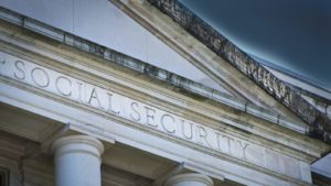 How Does Social Security Benefits Work in My Estate Planning?