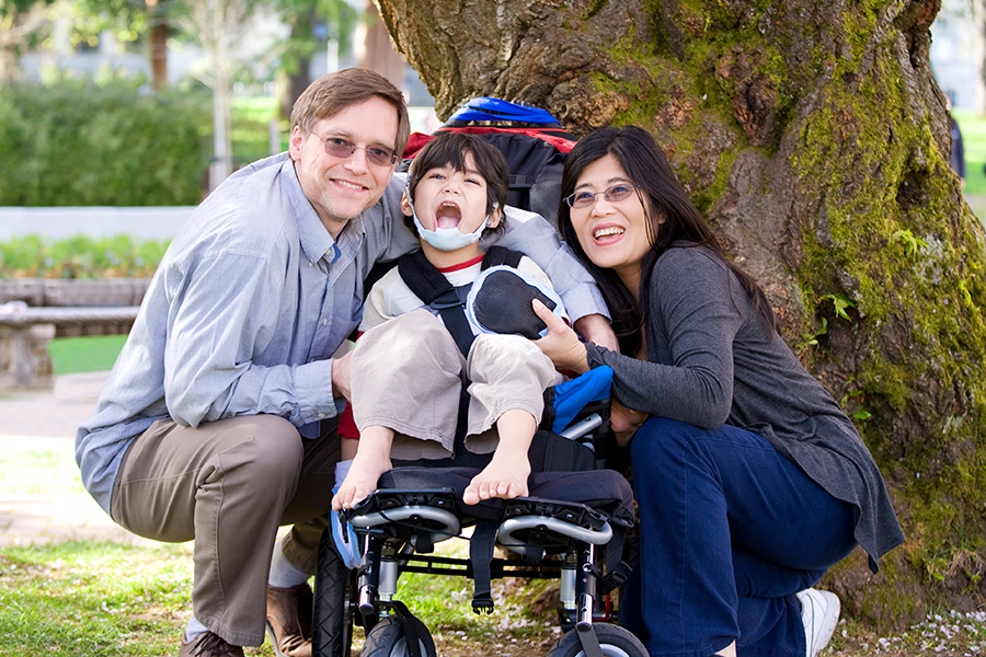 Possible Pitfalls for Special Needs Planning for Parents
