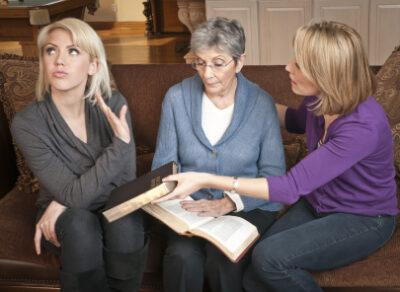 How Do You Divide Inheritance among Children?