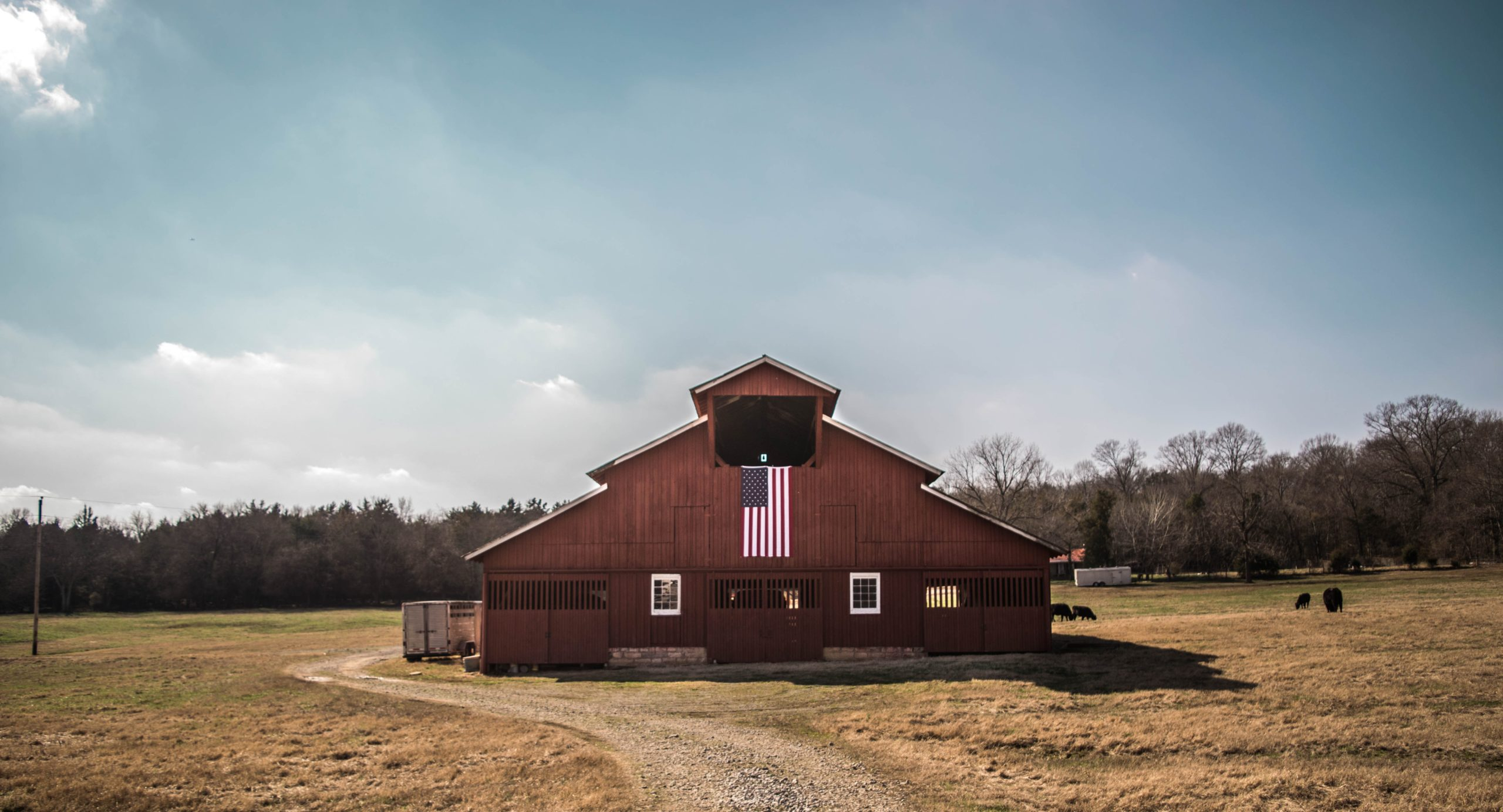 Succession Planning for Family Owned Farms