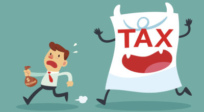 Protecting Inheritance from the Taxman