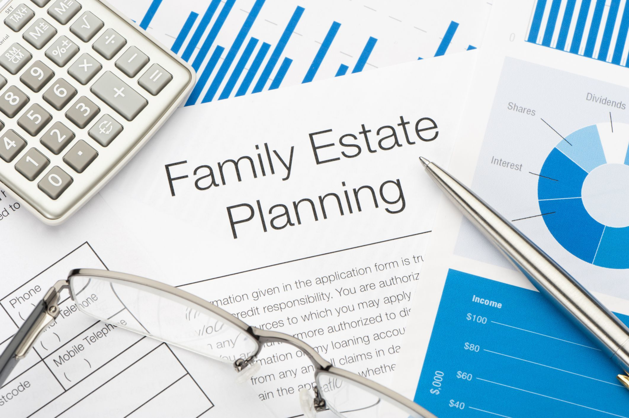What are the Advantages of a Testamentary Trust?