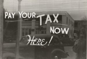 Will My Heirs Need to Be Ready to Pay Estate Taxes?