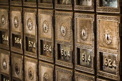 What Should I Keep in My Safety Deposit Box?