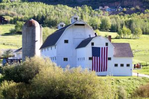 How Does a Trust Work for a Farm Family?