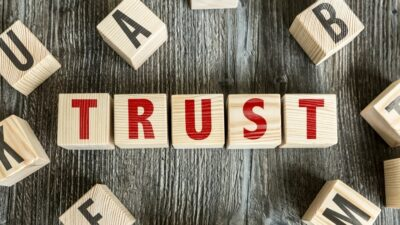 What Kind of Trust Is Right for You?