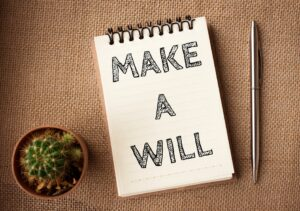 Can I Write a Perfect Will?